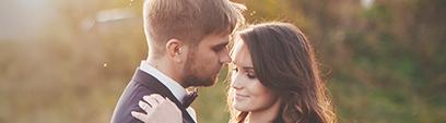 Chaque mariage est unique et il y a une belle histoire derrière chacun d'eux.