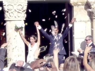 Clip mariage Fanny & David