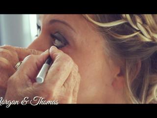 Morgan & Thomas Trailer