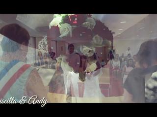 Priscilla & Andy Trailer HD
