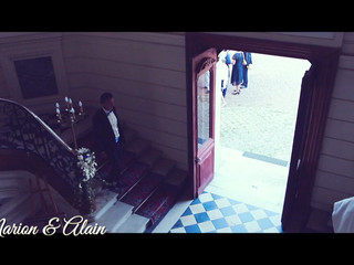 Marion & Alain Trailer HD