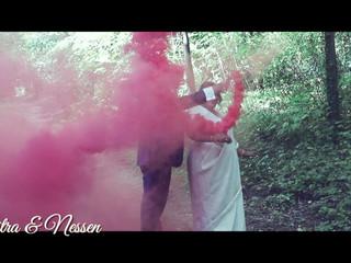 Chitra & Nessen Trailer HD