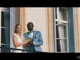 Mariage d'Eric & Caroline