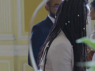 Mariage de Hasina & Mathieu