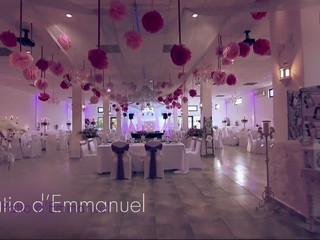 Le Patio d'Emmanuel en 2014