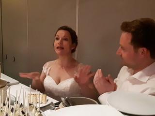 Mariage Julia & Jérémy 04.05.2019