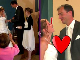 Mariage d'Aurore