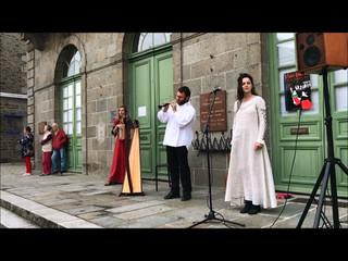 Maëla  au chant celtique