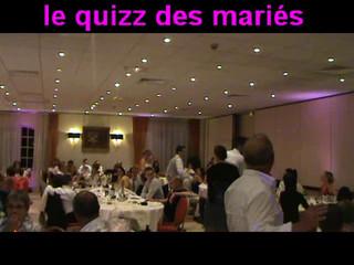 entreprises - Quizz Musical Mariage