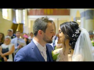 Mariage jessica et Geoffrey