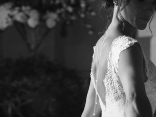Wedding Pam'