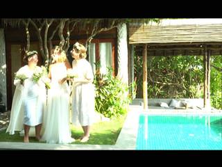 Mariage Thaïlande