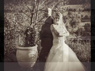 Stéphanie & Mabrouk mariage