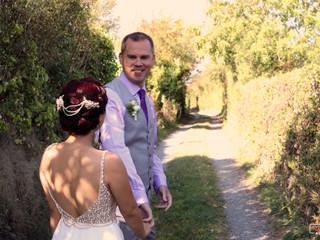 Teaser mariage Ha & Benjamin