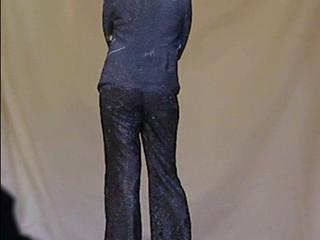Figurine Isa