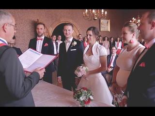 Teaser mariage Valérie et Philippe