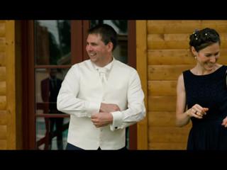 Sandra & Frédéric - Wedding Film