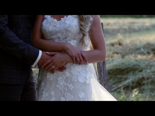 A+M, le teaser de mariage