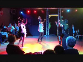 Ola Show Cabaret