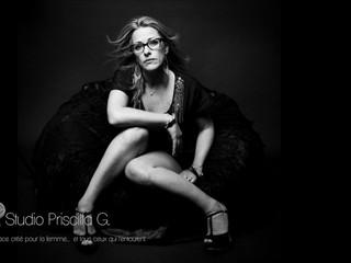 Le Studio Priscilla G. Présentation