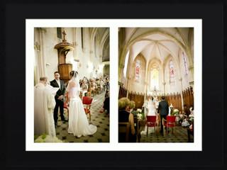Mariage à La Magnanerie de Sauvebonne Var