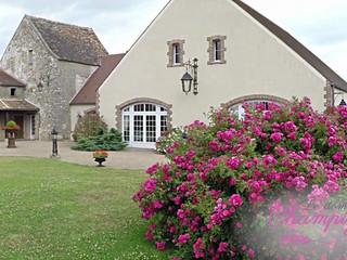 Salle  Le Prieuré