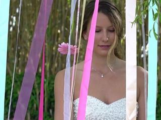 Mariage La Vie en Rose