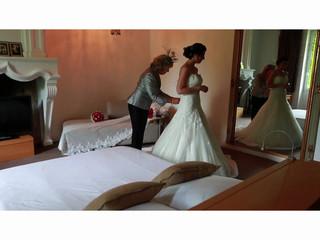 Mariage Laureen et Nicolas