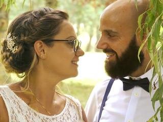 Séance engagement Christelle & Sylvain