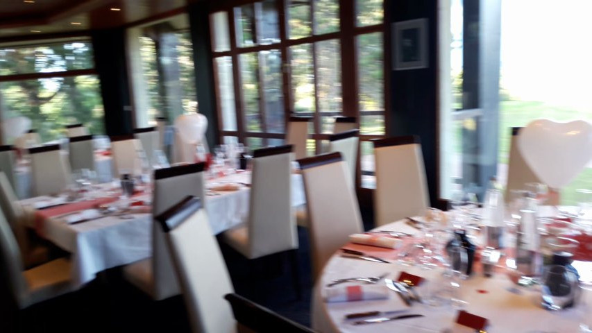 Salle Des Griffons 150p - Golf H U00f4tel    De Mont Griffon - Vid U00e9o