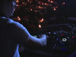 Lido Paris promo soiree dj