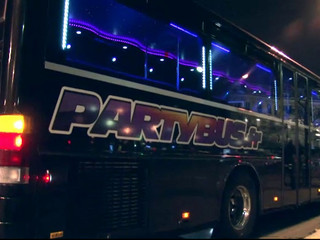 Party Bus Paris
