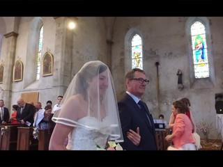 Mariage Audrey et Guillaume