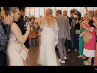 Mariage Laurie et Yoan