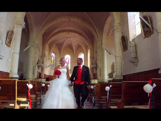 Clip mariage Helena et Fabrice