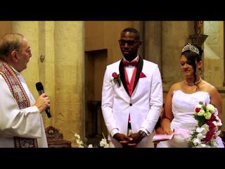 Clip mariage Vanessa et Rama