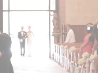 Mariage au Mas des Canelles