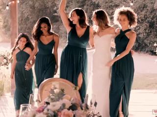Elsa Barois création, robe de mariée