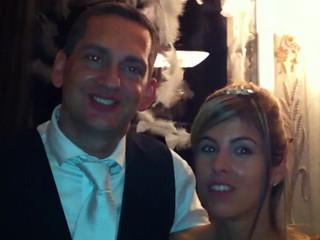 Avis sur l'animation de mariage Weddingbox-Alsace
