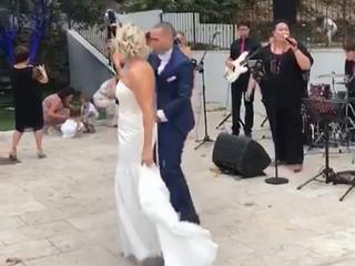 Mariage de Séverine et Pascal