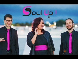 Soul up ! -  L-O-V-E