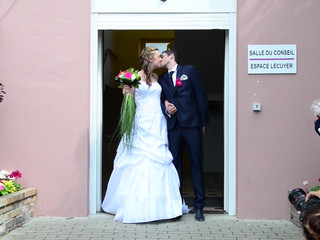 Mariages 2013-2014