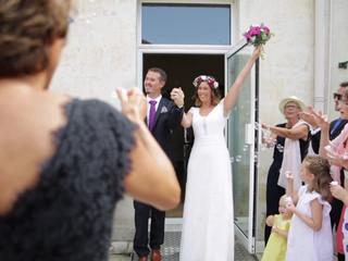 Mariages 2017 au Château de Puyrigaud