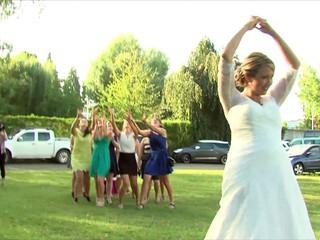 Réalisation vidéo de mariage