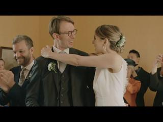 Bande Annonce Lucie & Tristan