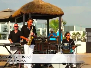 Smooth Jazz Band Agadir II