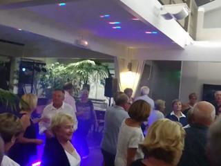 Dîner dansant