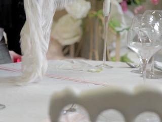 Mariage à Soie