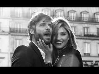 Campagne 2016 : Parisian Lovers