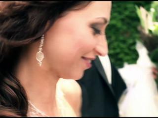 Mariage Barbara et Damien - mai 2012